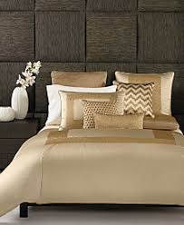 brown collection hotel collection bedding bath macy s