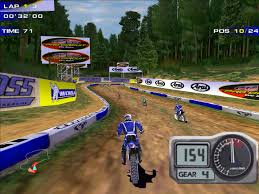motocross madness 2 tracks older racing games upscaled to 1080p