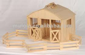 new grand wooden horse barn stable doll house buy barn wood
