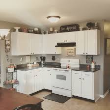 Painted Cabinet Doors Painted Kitchen Cabinets With Ace Hardware Cabinet Door Trim
