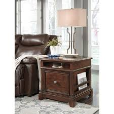 side table with power outlet end tables end tables with power outlets beautiful side table