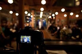 wedding cinematography how important is it to be provided with all the footage with