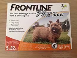 amazon black friday pet sales amazon com frontline plus dog 0 22 lb 3 doses quantity of 1