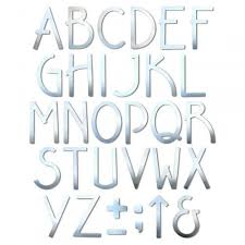 metal house numbers and letter best metal house numbers