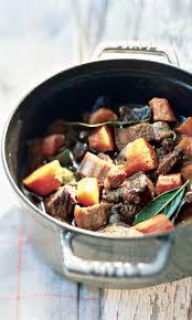 comment cuisiner jumeau boeuf recette bœuf braisé aux carottes et cumin