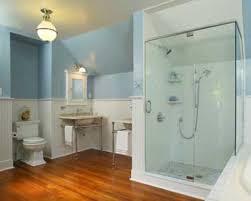 bathroom extraordinary bathroom with beadboard decoration using