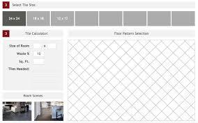 m s international inc releases new floor pattern tool