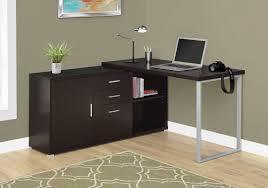 latitude run dariell l shape corner desk u0026 reviews wayfair