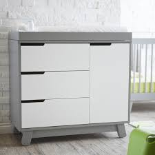 Nursery Changing Table Dresser Babyletto Hudson Dresser Hayneedle
