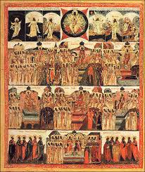 Council Of Constantinople 553 Early Christian Councils Iconoclasm And Split Between Catholic