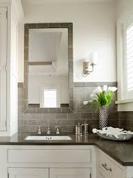 i like this horizontal subway tile backsplash 1 2 way up wall