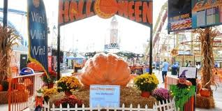 six gun city halloween 7 frightening halloween festivals huffpost
