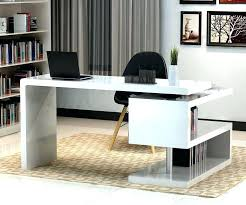 Home Office Desks Wood Contemporary Office Desks For Home Contemporary Wood Desks Home