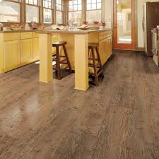 decor alluring hampton bay flooring for home decoration ideas natural hickory hampton bay flooring with cabinets and stools for kitchen decoration ideas