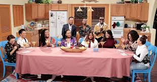 an emotional moesha cast reunion thereal