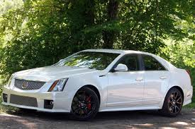 cadillac cts vs 2013 cadillac cts v sedan review digital trends