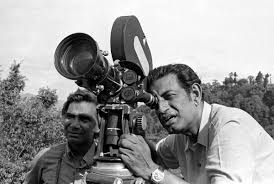 satyajit ray fans rejoice sketches from the storyboard of u0027pather