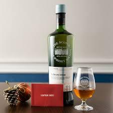red martini bottle single cask malt whisky scotch whisky smws