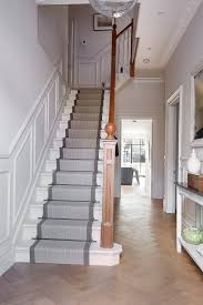 Stairway Banister Ideas San Francisco Stair Banister Ideas Exterior Transitional With