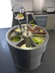 evier cuisine design des éviers design visitedeco