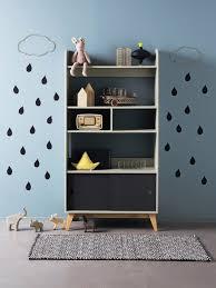 étagères chambre bébé 10 bibliothèques pour les minis joli place