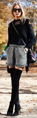 new years shorts 6 stylish ways to wear tweed shorts at new year s