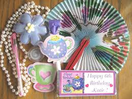 tea party favors tea party ideas and supplies kids birthday