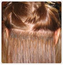 glue in hair extensions tips for wearing hair extensions my make up brush set us