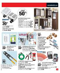Spice Rack Canadian Tire Canadian Tire Flyer Feb 1 To 7