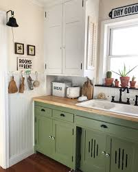green kitchen cabinets color inspiration green kitchen cabinets addicted 2