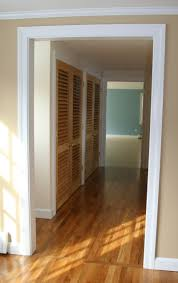 Homewyse Laminate Flooring Louver Doors For Closets U2014 Liberty Interior The Advantages Of