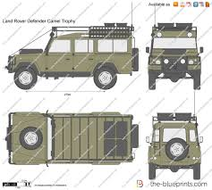 land rover camel the blueprints com vector drawing land rover defender camel trophy