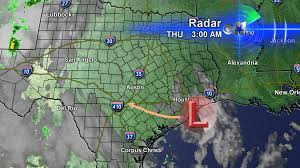 Weather Fronts Map Cold Front Bringing Fall Weather To Dfw Cbs Dallas Fort Worth