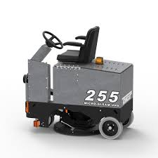 Picture Of Floor Buffer by Floor Burnisher 255 Rider Floor Polishing Machine Tomcat Floor