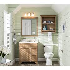 Traditional Bathroom Vanity by Shop Diamond Hanbury Tuscan Traditional Poplar Bathroom Vanity