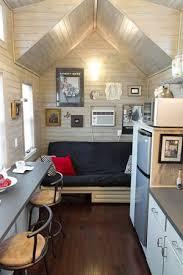 Vardo Interior On Roofs And Beds A Fashion Parade Of Tiny House Styles Naj Haus