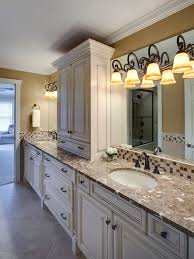 Kerrico Vanity Tops Rainforest Marble Bathroom Stone Profile Rainforest Brown
