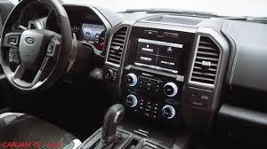 Ford Raptor Options - ford f 150 raptor 2017 interior review commercial carjam tv 4k