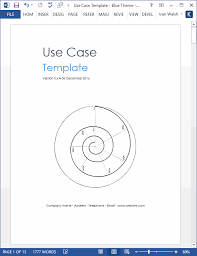 software development lifecycle templates ms word excel u0026 visio