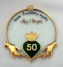 50th anniversary gifts best wedding anniversary gifts for friends photos styles ideas