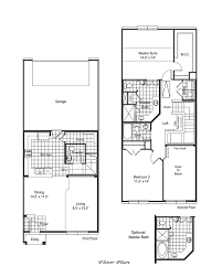 carson home plan by cb jeni homes in stacy crossing