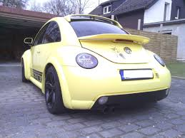 volkswagen new beetle vw new beetle projekt zwo sound exhaust youtube