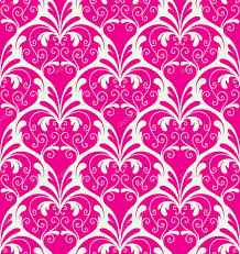 floral wallpaper u2014 stock vector sanyal 2031542