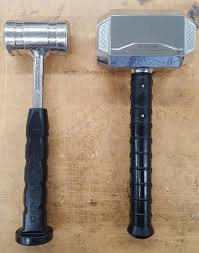 thor s mjolnir hammer replica used by surgeons to fix broken bones