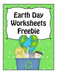 223 best slp earth day freebies images on pinterest earth day