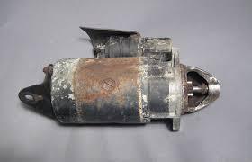bmw e30 325e e28 528e m20 eta factory starter motor 1984 1988 used