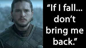 I Know Some Of These Words Meme - 36 of the most memorable game of thrones one liners so far
