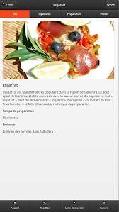 cuisine du terroir arte cuisine d arte app store revenue estimates united