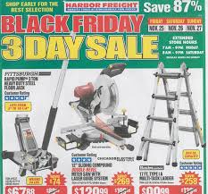 best black friday deals on tools harbor freight black friday deals 2016 u2013 full ad scan the