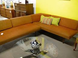 Retro Sectional Sofas Vintage Sectional Sofa Bonners Furniture